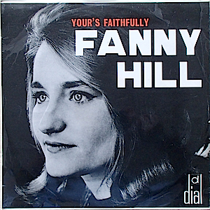 Your's Faithfully Fanny Hill