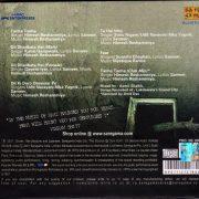 fear sAREGAMA CD 112186.back