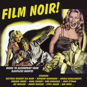 Film Noir original soundtrack