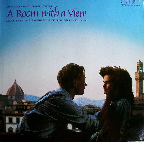 A Room With A View / Original Soundtrack Recording