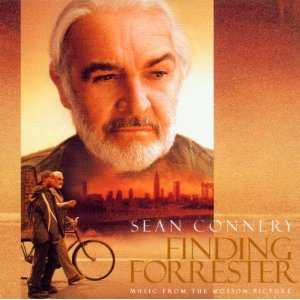 Finding Forrester original soundtrack