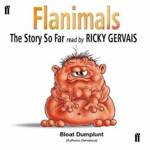 Flanimals: the story so far original soundtrack