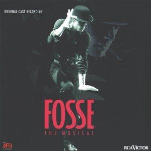 Fosse original soundtrack