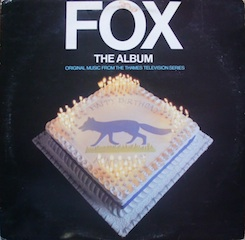 Fox original soundtrack