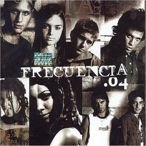 Frecuencia .04 original soundtrack