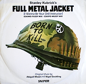 Full Metal Jacket remix original soundtrack