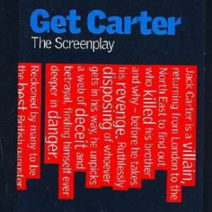 get carter screenplay