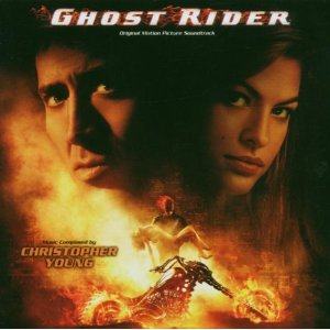 Ghost Rider original soundtrack