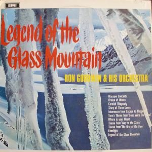 Ron Goodwin: Legend of Glass Mountain original soundtrack