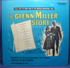 Glenn Miller Story original soundtrack