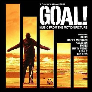 Goal original soundtrack