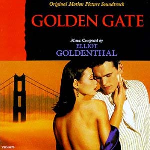 Golden Gate original soundtrack