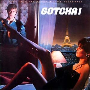 Gotcha! original soundtrack