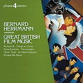 Great British Film Music original soundtrack