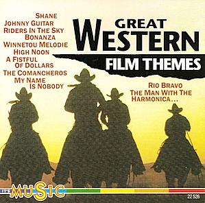 Great western Film Themes original soundtrack