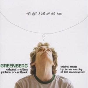 Greenberg original soundtrack