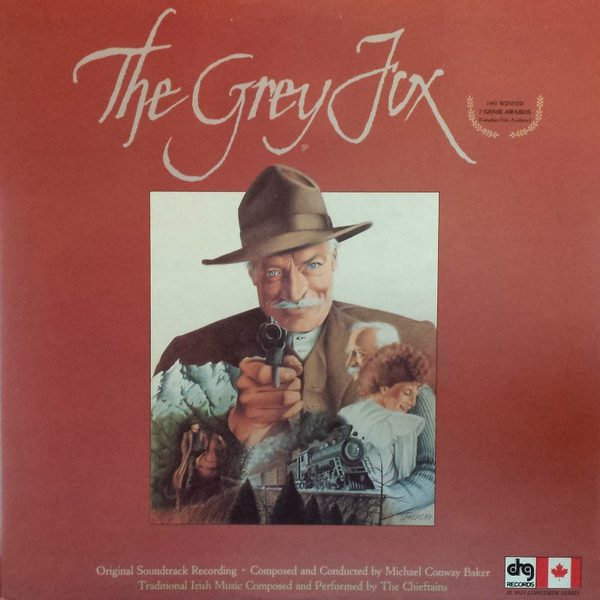 Grey Fox original soundtrack