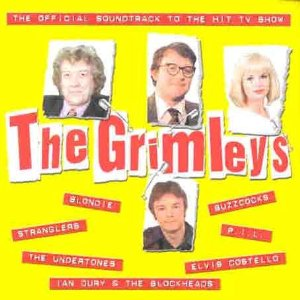 Grimleys original soundtrack