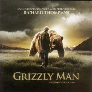 Grizzly Man original soundtrack