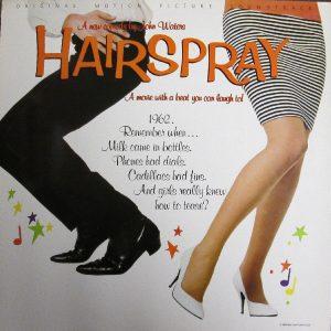 hairspray MCA IMCA-6228