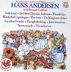 Hans Andersen original soundtrack