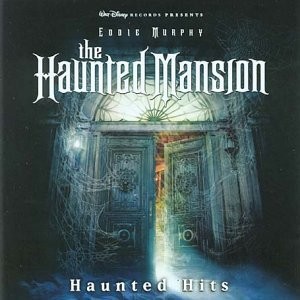 Haunted Mansion original soundtrack