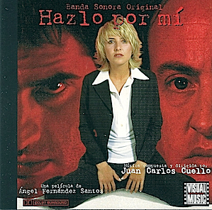Hazlo Por Mí original soundtrack