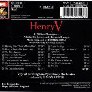 henry V b