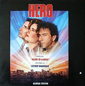 Hero original soundtrack