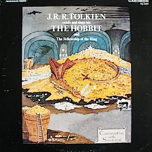 Hobbit: Tolkien original soundtrack