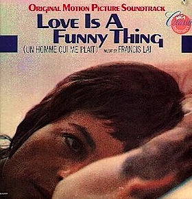 Homme Qui Me Plait / Love is a Funny Thing original soundtrack