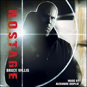 Hostage original soundtrack
