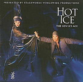 Hot Ice: The new ice age original soundtrack