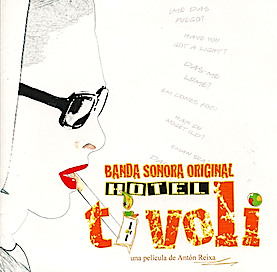 Hotel Tivoli original soundtrack