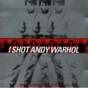 I Shot Andy Warhol original soundtrack