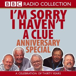 I'm Sorry i Haven't a Clue: Anniversary special original soundtrack