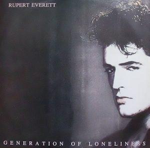 Generation of Loneliness original soundtrack