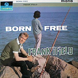 Frank Ifield: Born Free original soundtrack