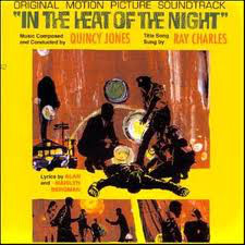 In The Heat Of The Night/ They Call Me Mister Tibbs! Soundtrack
