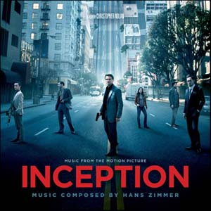 Inception original soundtrack