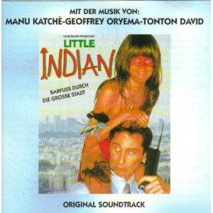 Indien Dans La Ville / Little Indian original soundtrack