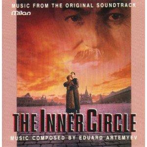 Inner Circle original soundtrack