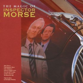 Inspector Morse: the magic of original soundtrack