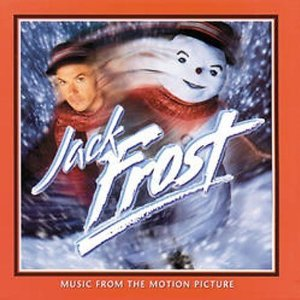 Jack Frost original soundtrack