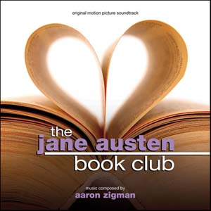 Jane Austen Book Club original soundtrack