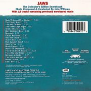 jaws collect
