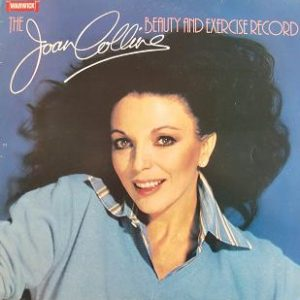 Joan Collins: Beauty and Excercise original soundtrack