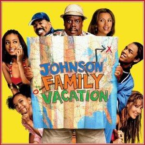 Johnson Family Vacation original soundtrack