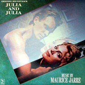 Julia and Julia original soundtrack