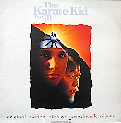 Karate Kid: part 3 original soundtrack